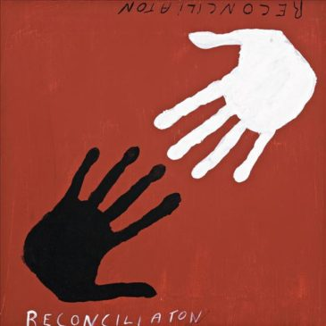 Past, Present, and Future Reconciliation