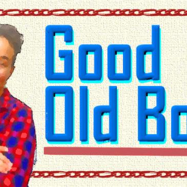 Good Old Boy