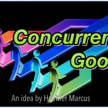 Concurrent Good – A Model for Comprehensive Success