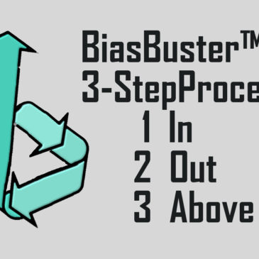 The BiasBuster 3-Step Program