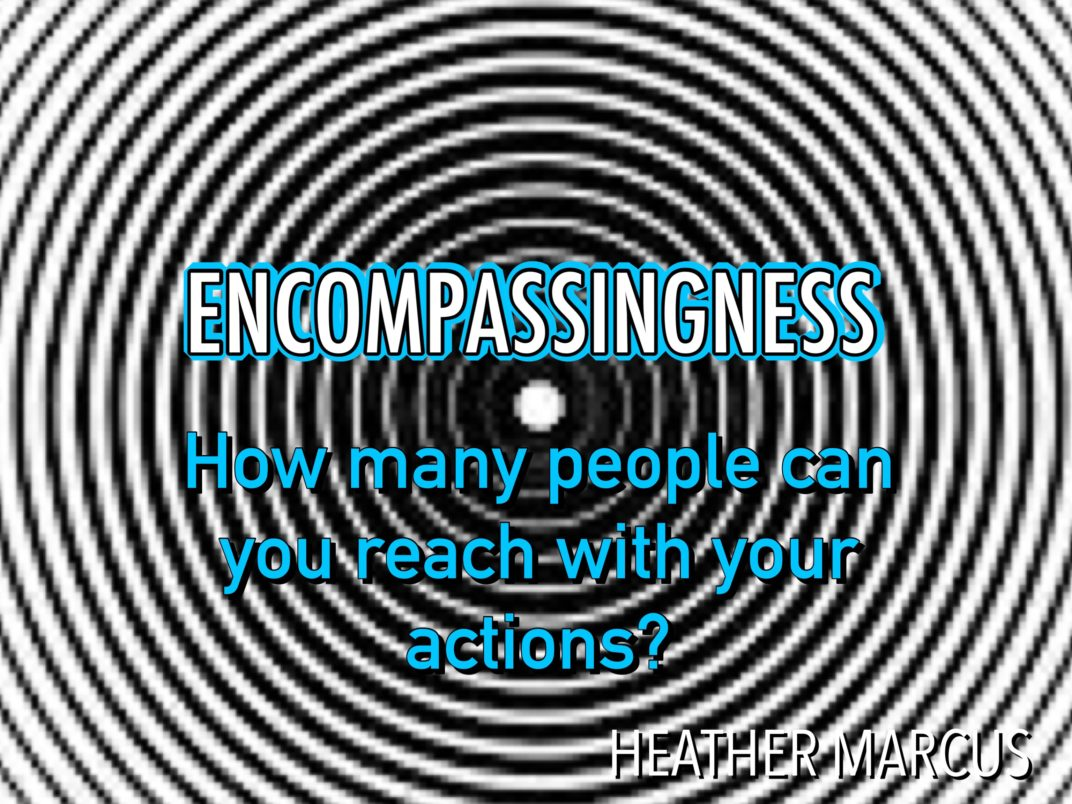 Encompassingness image