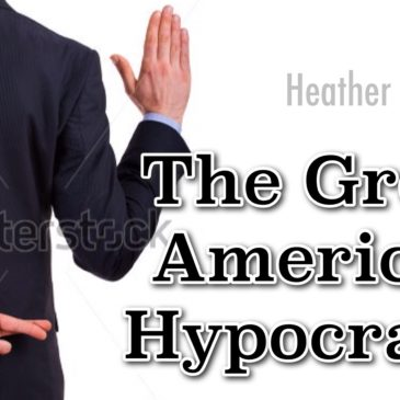 The Great American Hypocracy